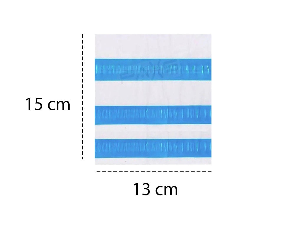 Envelope Canguru AWB para NF 15x13 PARA E- Commerce R$0,15 / UN