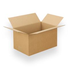 Kit 200 Unidades Caixa de Papelão 30 x 20 x 20  - Custo R$ 1,15 /UN