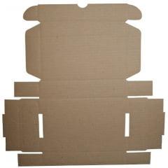 Kit 300 Unidades Caixa de Papelão SEDEX 27x18x9 - Custo  1,23 /UN