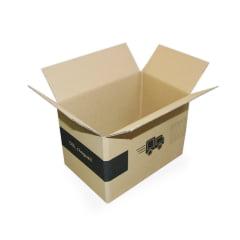 Caixa de Papelão 27x18x9 com IMPRESSÃO para E-Commerce