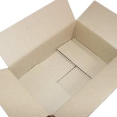 Caixa de Papelão 27x18x9 para E-Commerce R$1,58 / UN