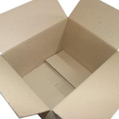 Caixa de Papelão 36x27x18 para E-Commerce R$2,89 / UN