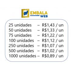 Caixa de Papelão 20x13x9 para E-Commerce