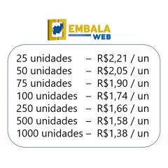 CAIXA DE PAPELÃO 24X18X10 PARA E-COMMERCE
