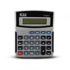 CALCULADORA DE MESA 12 DIG KZ3122