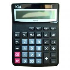 CALCULADORA DE MESA 12 Dígitos KZ9802