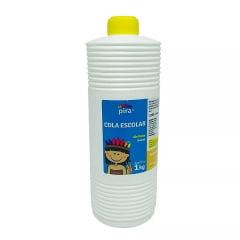 Cola Liquida Branca Piratininga - 1kg