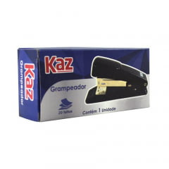 Grampeador Para 20 Folhas Kaz